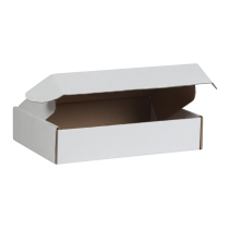 Scatola di Cartone Fustellata con Coperchio 35X23X7,5H cm COD. SCA39